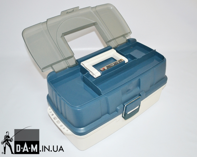 Ящик TACKLE BOX - 3 LAYER & CLEAR TOP COMPARTMENT 8380010