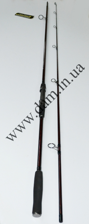 Спиннинг MAD VANGUARD CHANNEL 2,75LBS - 2PCS 2795333