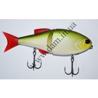 Вобллер FZ POWER STRIKER - 2PCS BAIT 15 CM - ROACH  5906315