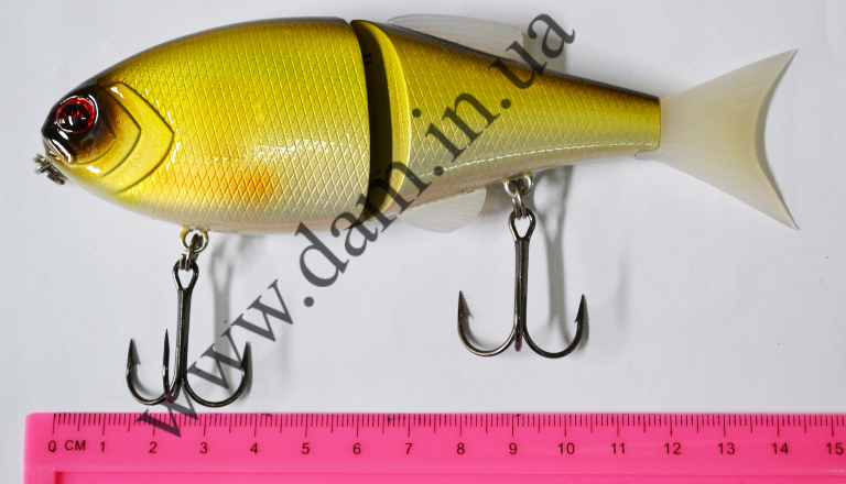 Вобллер FZ POWER STRIKER - 2PCS BAIT 15 CM - TENCH  5906415