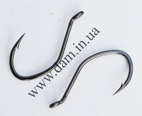 Крючки MAD CAT SUMO HOOK - 6/0 - 5PCS 6667600