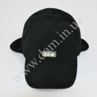 Кепка FLEECE CAP WITH EAR WARMERS (н/с) 8657000