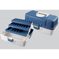 Ящик TACKLE BOX - 3 LAYER (н/с) 8380015