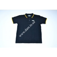 Футболка MAD POLO-SHIRT BLACK M 8680001