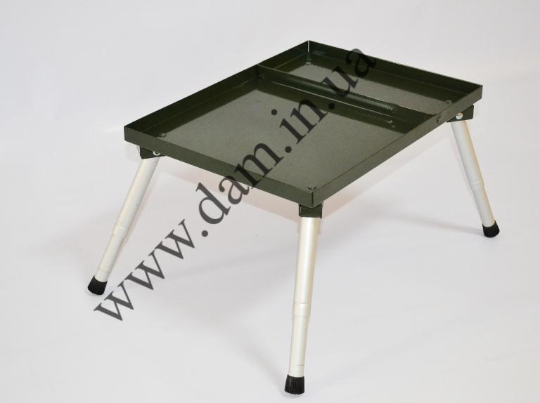 складной стол для рыбака