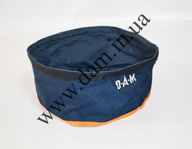 мягкая сумка для прикормки