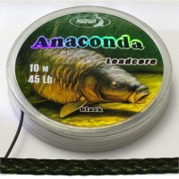 ANACONDA black 45Lb 10 Metres К 176874