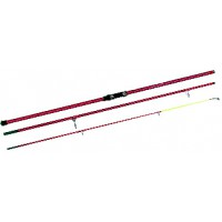 Спиннинг STEELPOWER RED SURF 4.20 M 100-250G 3PCS 2322420