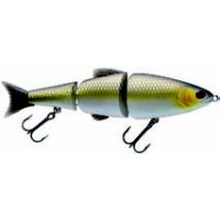 Вобллер EFFZETT POWER SKATER - 3-JOINTED SWIMBAIT 14 CM - PIRANHA  5909214