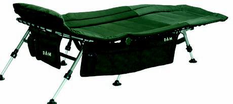 лежак для рыбалки