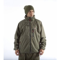Мужская куртка  Mens Lite Tech Jacket,цвет Хаки,разм L  06475MG