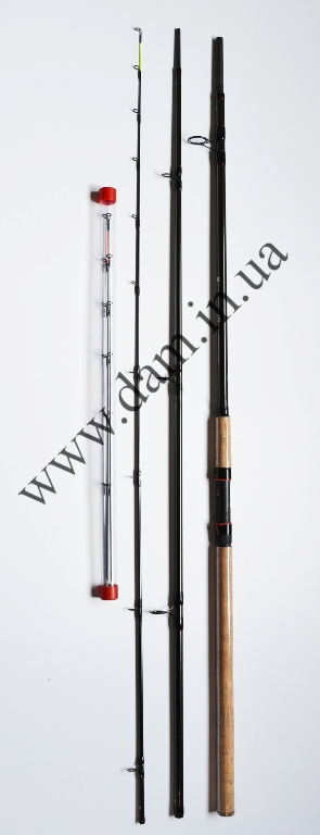 Спиннинг DEVIL STICK FEEDER 3.60M 80-150G 2683360